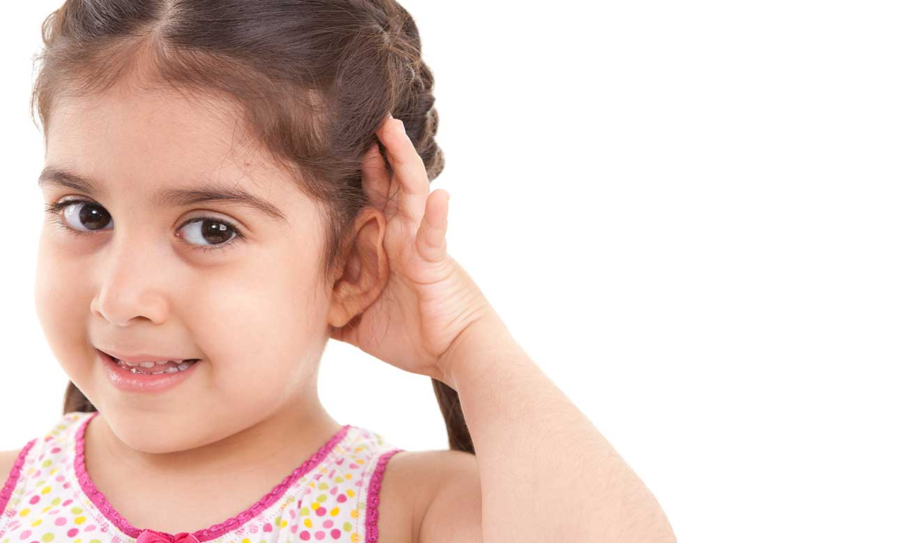 Supporting children with auditory processing disorder