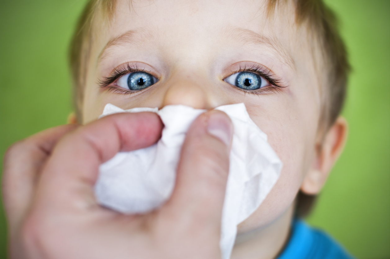 Colds and coughs: what are the best treatments?