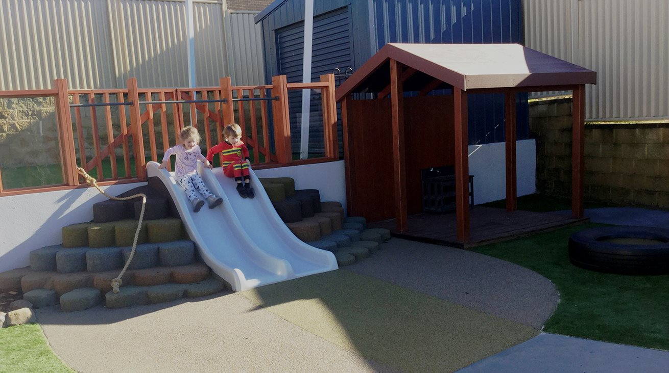 Open day to celebrate new playground at Blackmans Bay