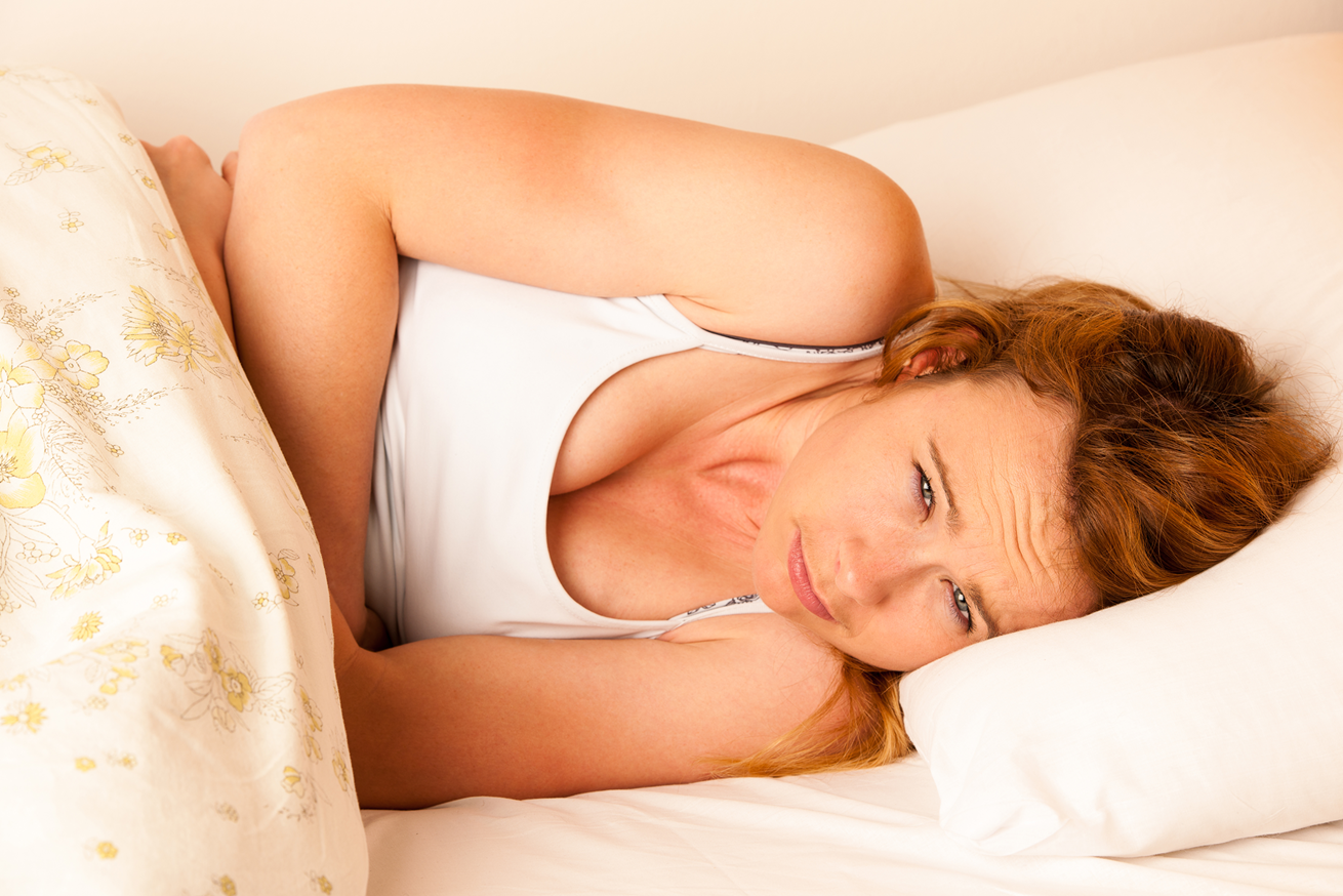 Tips for surviving morning sickness