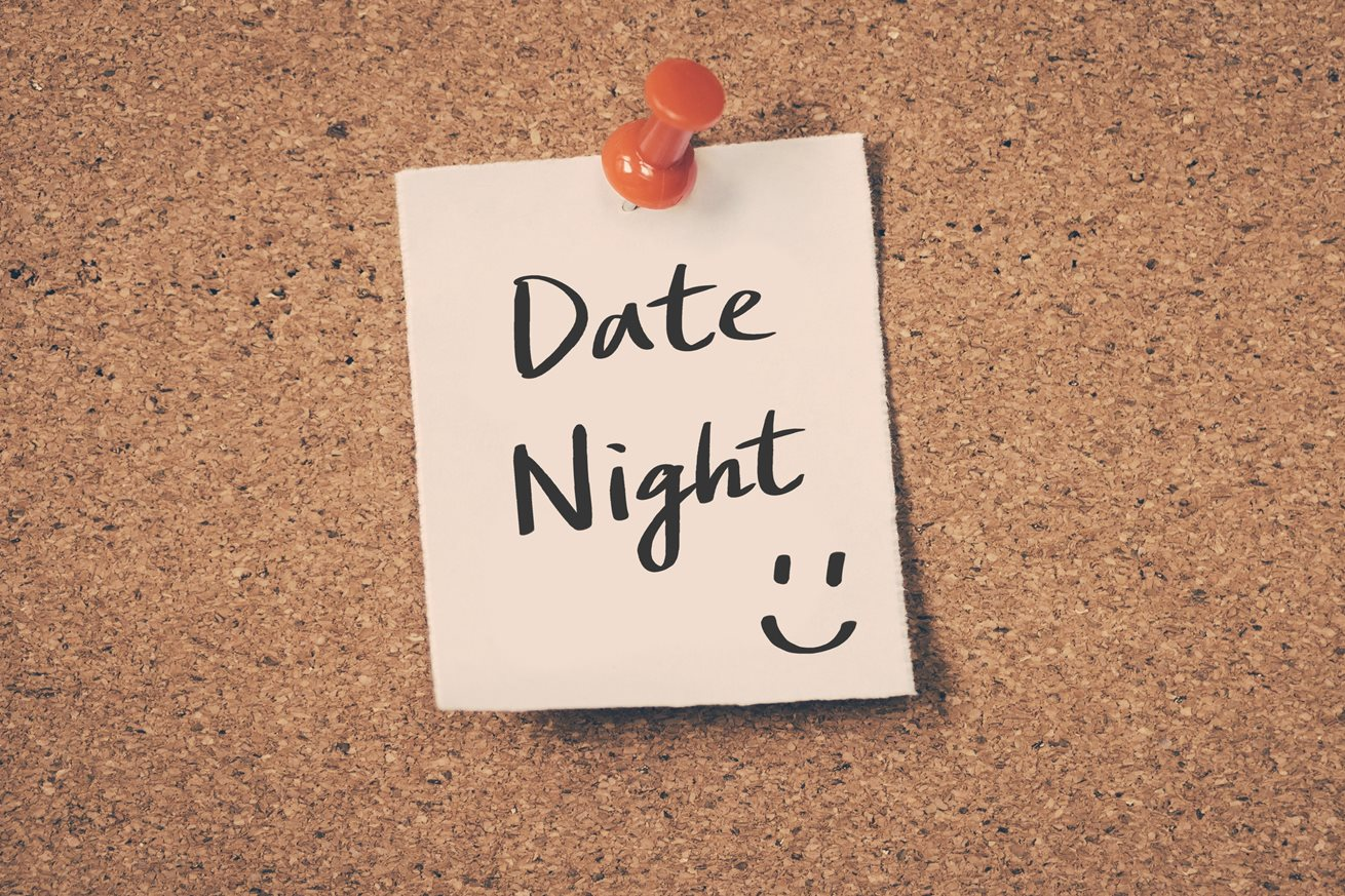 Parents rate date night initiative a huge success