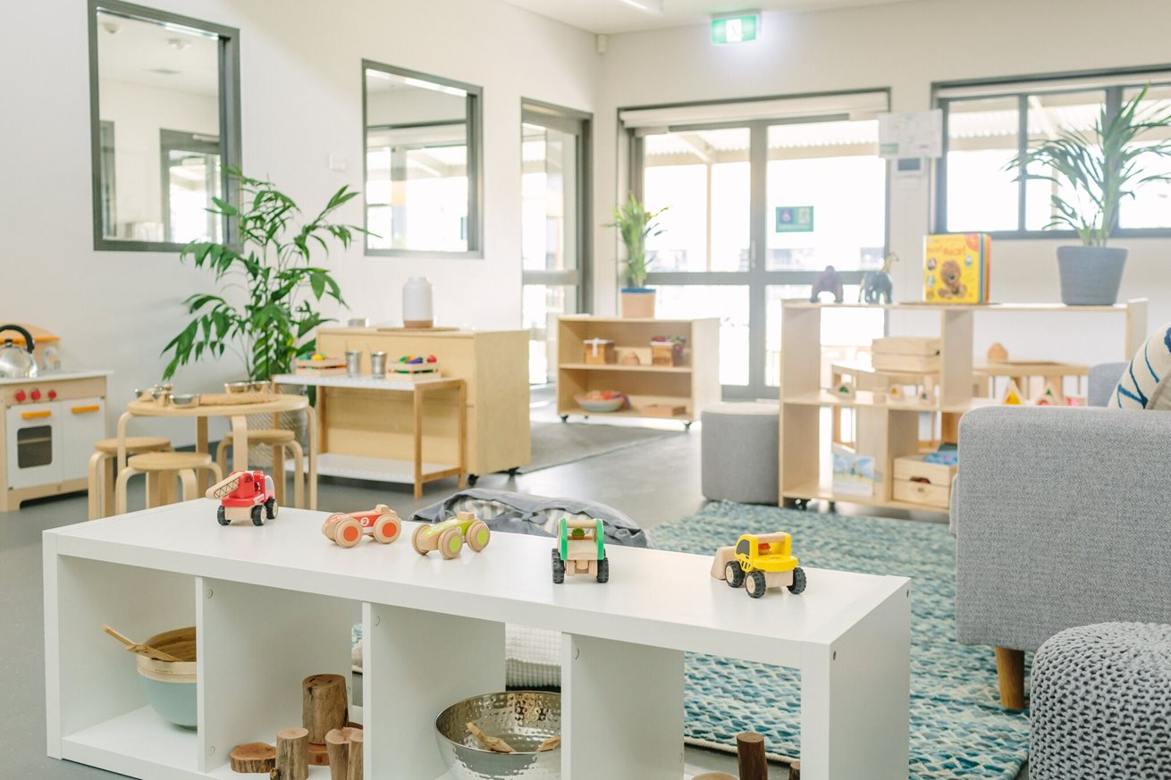 State-of-the-art childcare centre to open in Brisbane