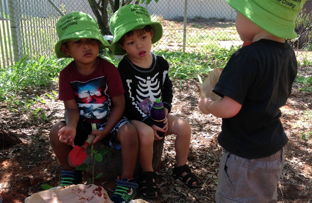 Remote communities boosted by experienced early learning educators