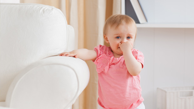 Tips for dealing with temper tantrums