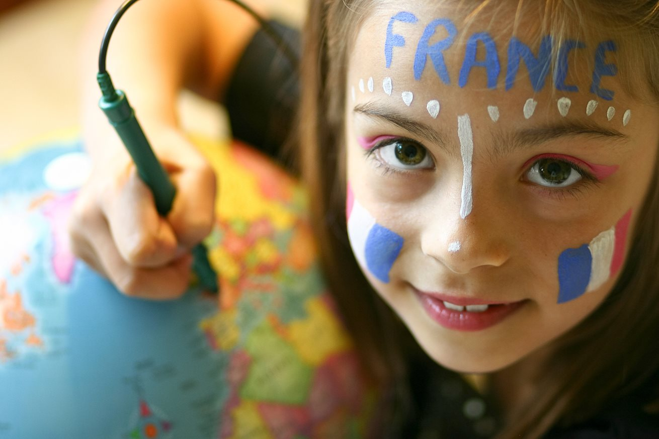 French lessons to open up a world of opportunities