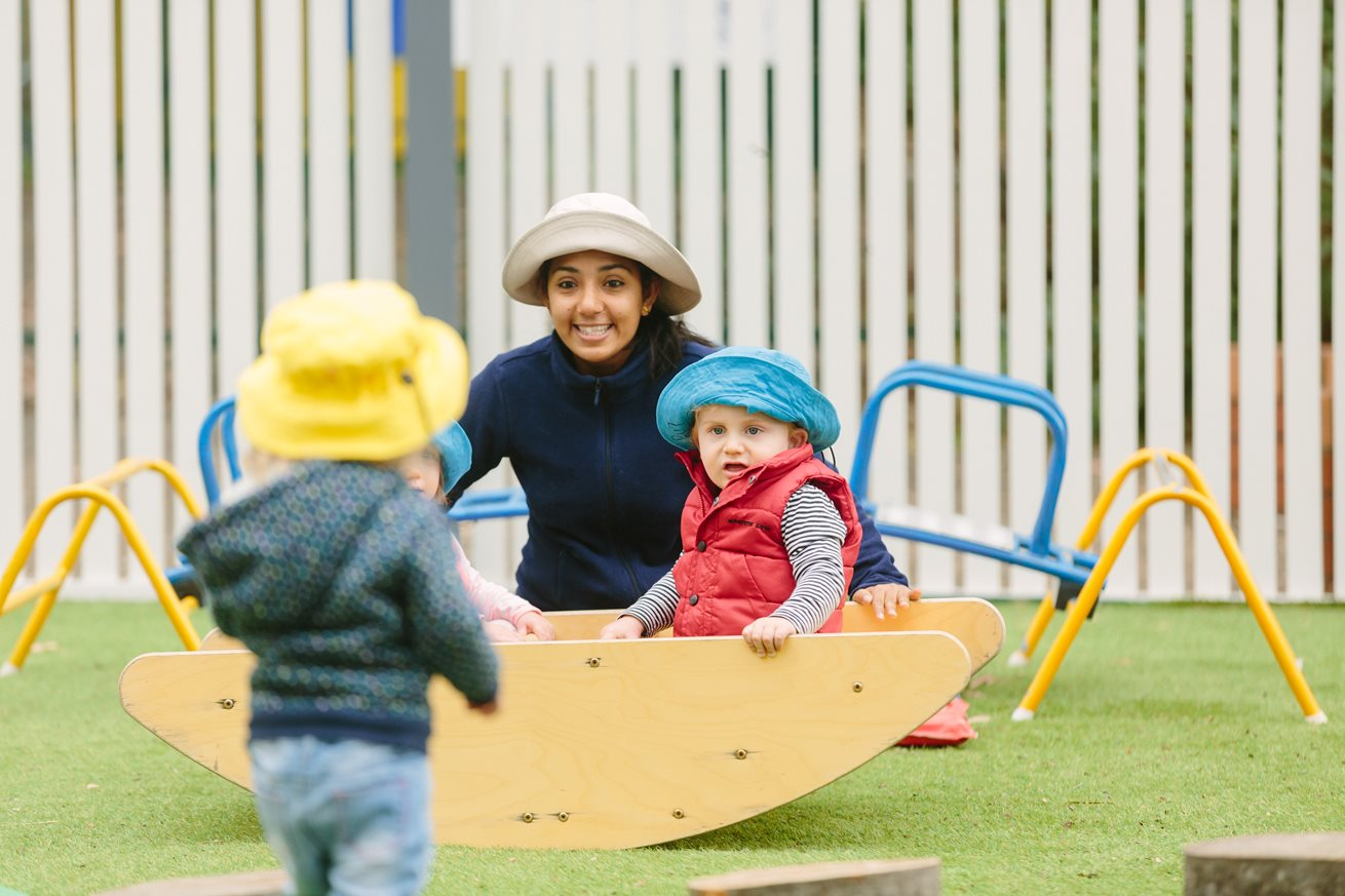 Study shows high quality childcare delivers great benefits