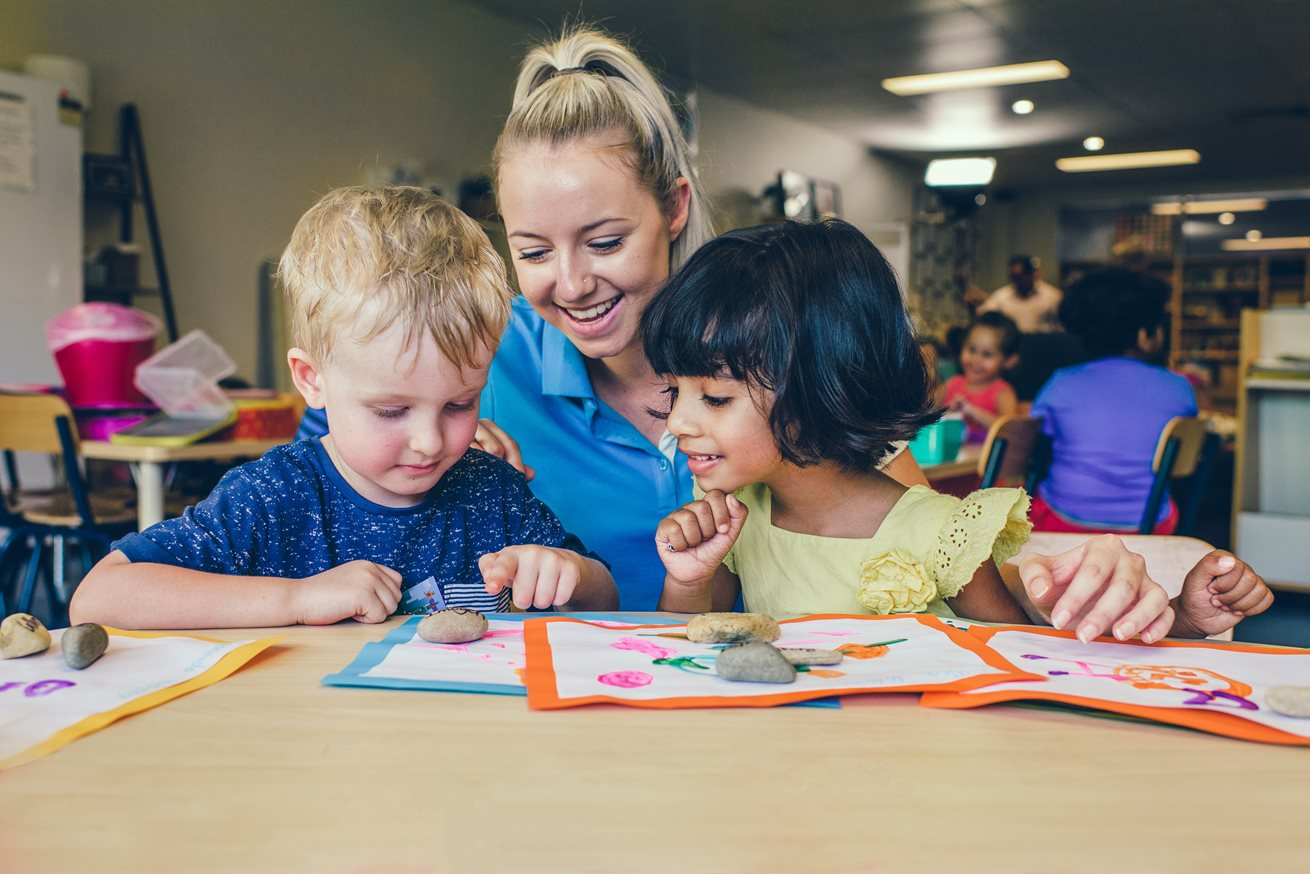 Goodstart's Victorian Kindergarten Program tops the class