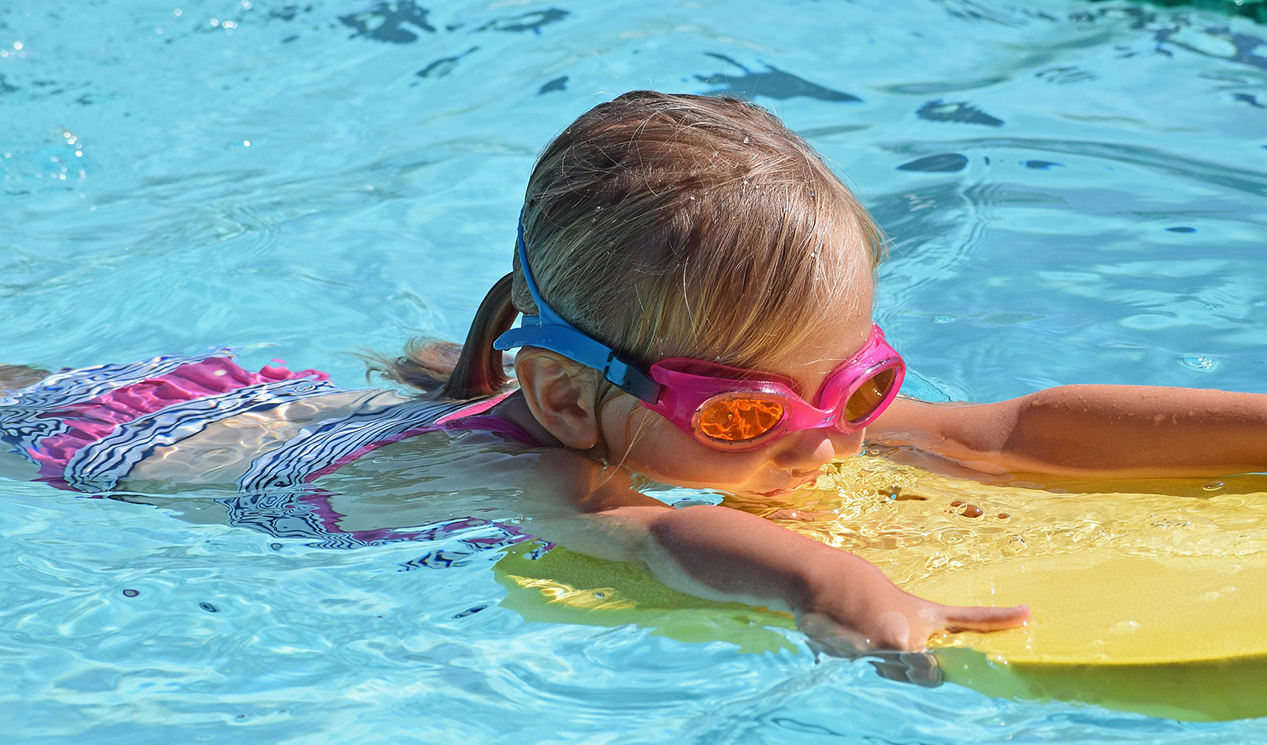 Easter provides a timely reminder on water safety