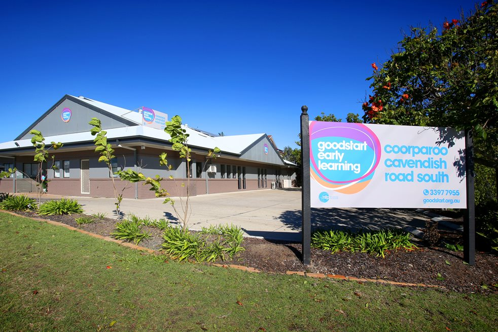 Coorparoo Cavendish Road South joins the Goodstart family