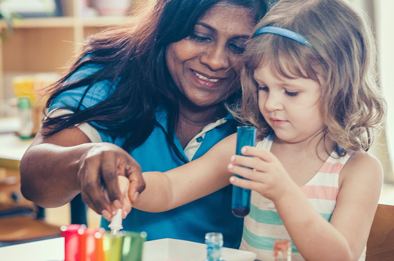 What you need to know about the new Child Care Subsidy activity test