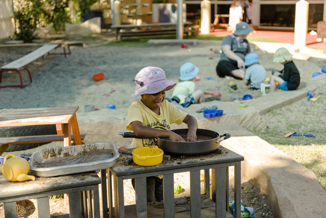 Playgroup Queensland boosts program