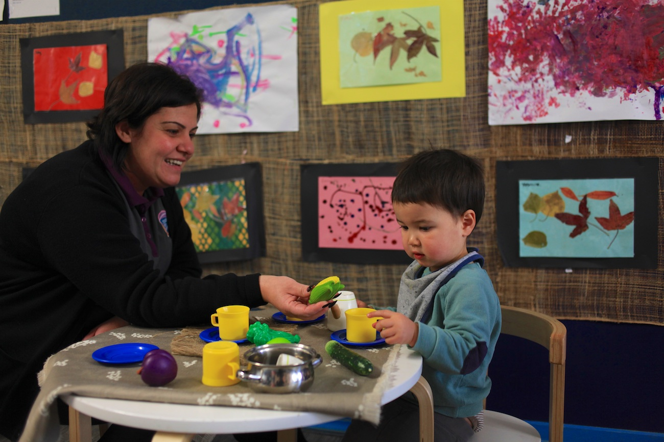 Goodstart Practice Guide supporting quality early learning for Australia's children