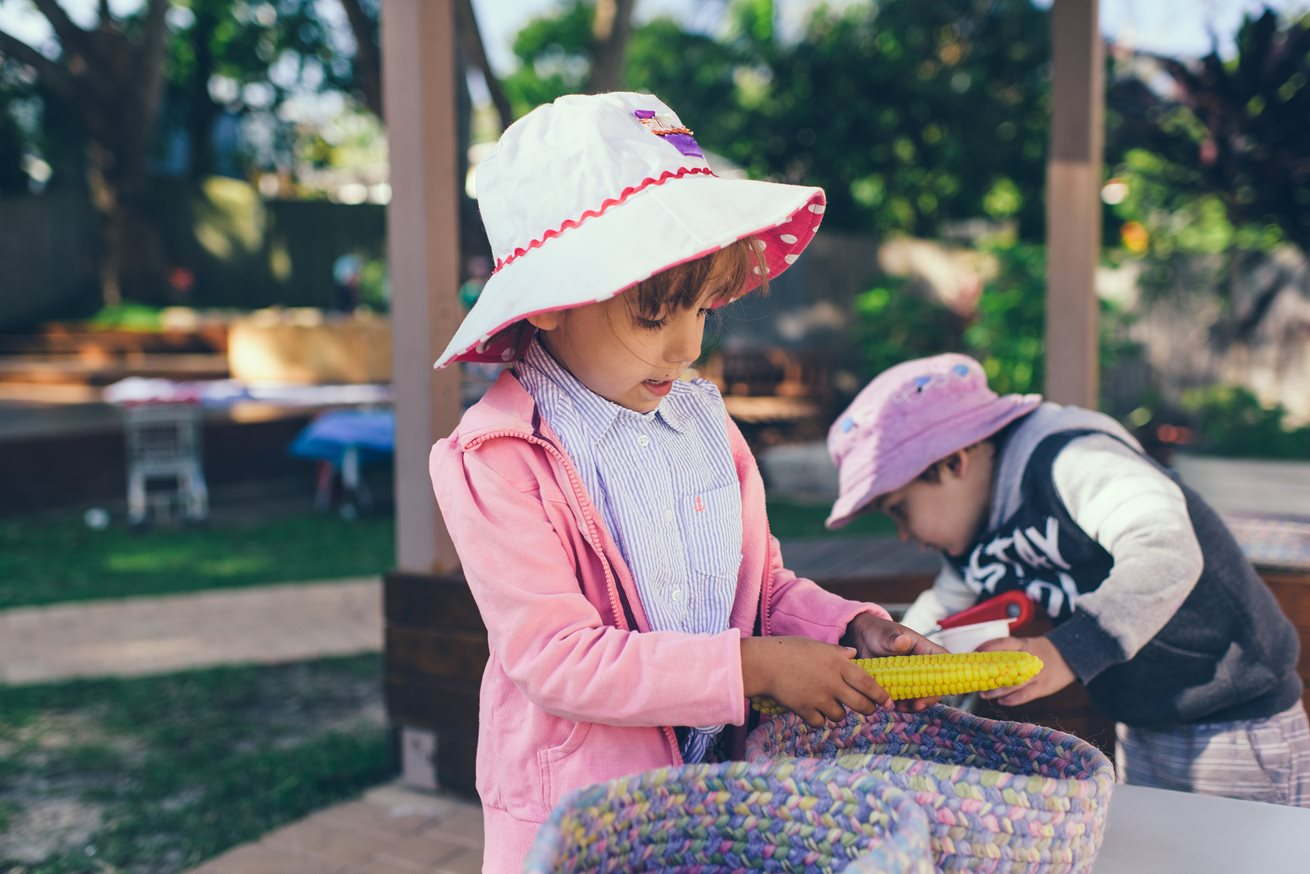 WA children benefitting from two years of kindergarten