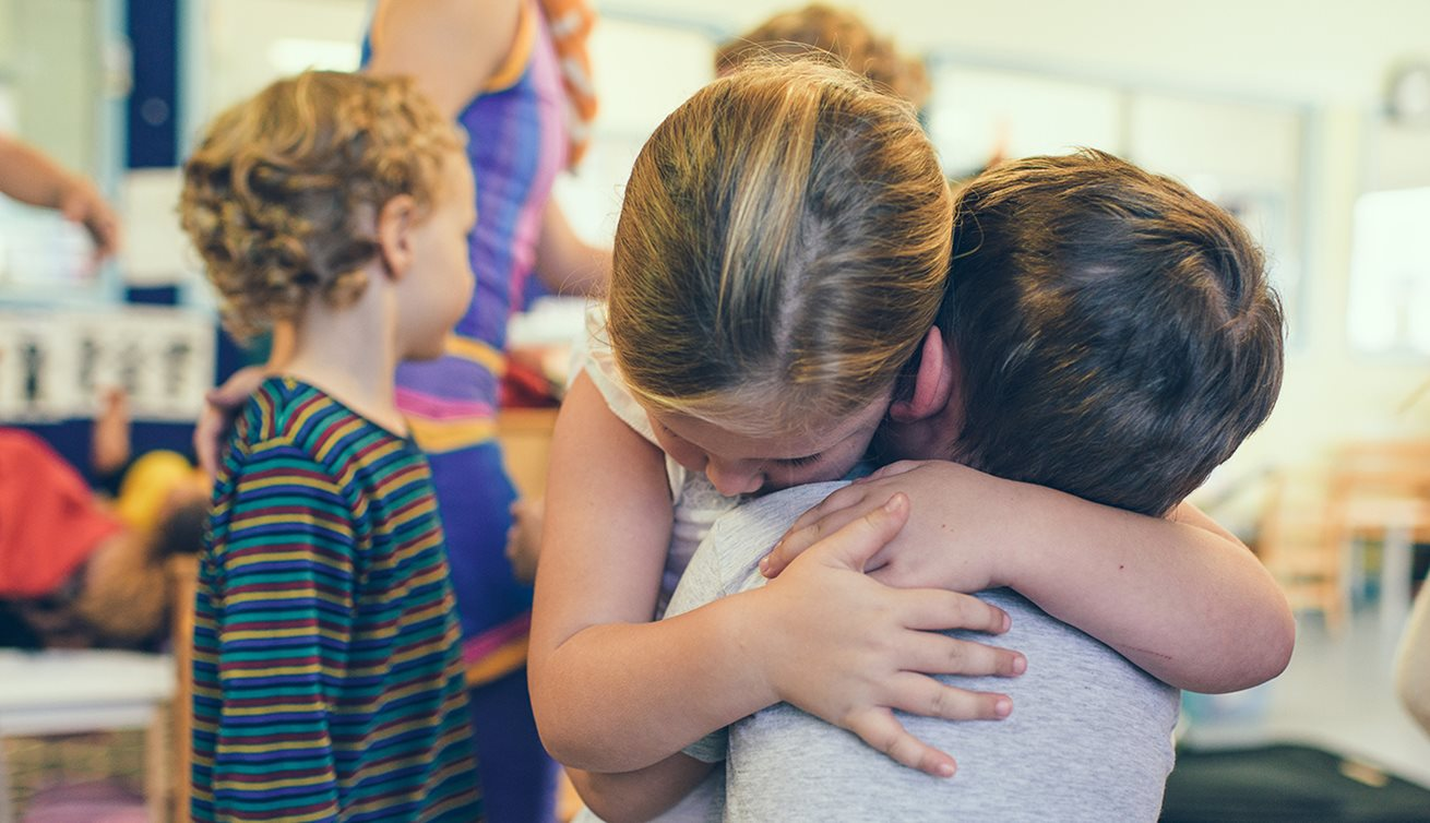 Why teaching children empathy is more important than ever